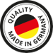 Quality - Made in Germany